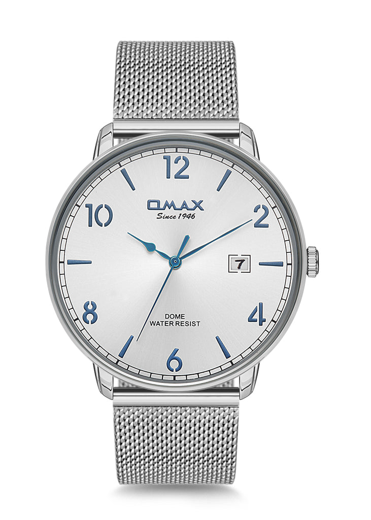 Omax DCD003P681 – Men'S Chain Wrist Watch