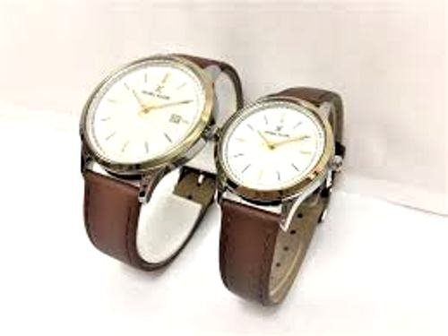 Daniel Klein Pair of watches for Men & Women