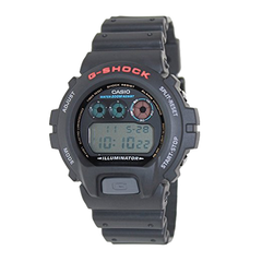 G-Shock Men's Black Resin Sport Watch