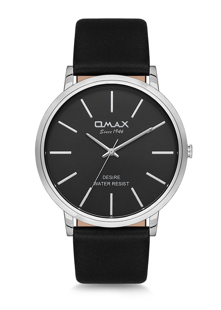 Omax DX31P221 –Men'S Watch