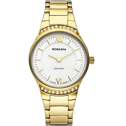 Rodania Calgary Female Swiss Wrist Watch