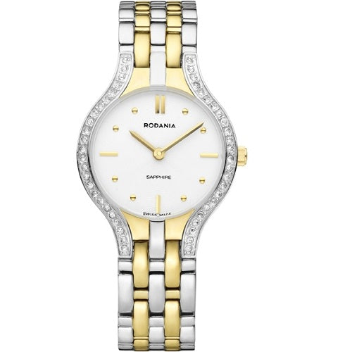 Rodania Milano Female Swiss Wrist Watch