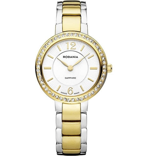 Rodania Paris Female Swiss Wrist Watch