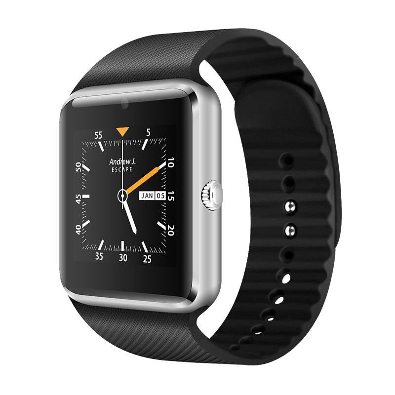 GT08 Plus Smart watch with WiFi 3G (Android OS)