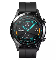 Huawei Watch GT 2 Original Black Sports