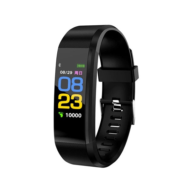 ID115 HR PLUS Smart Bracelet Wrist band for IOS Android