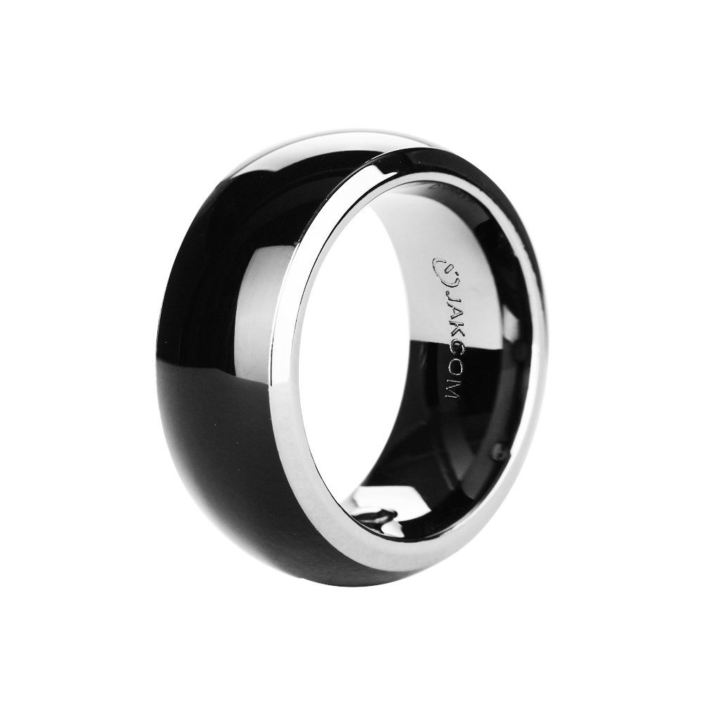 JAKCOM R3 Smart Ring Smart Phone New Gadget