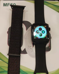 MF 50 Smart Watch Bluetooth Calling