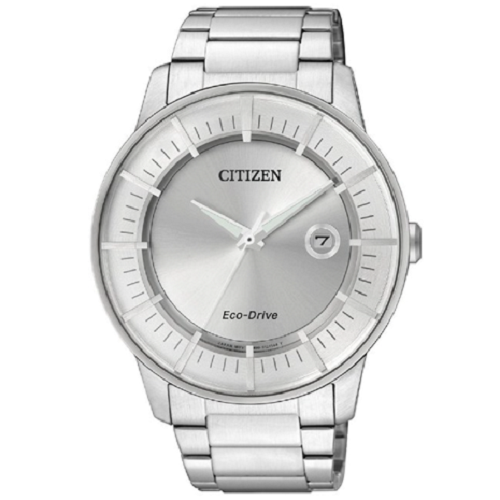 Citizen Men's Eco-Drive Stainless Steel Dress Watch
