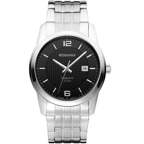 Rodania Ancouver Stainless Steel Bracelet Watch