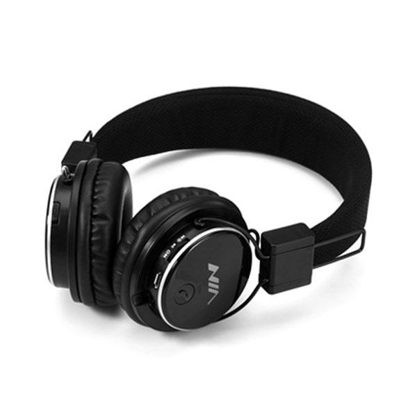 NIA Q8-851s Bluetooth Wireless Headphones