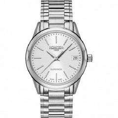 Roamer Superior Luxury Ladies Quartz Watch