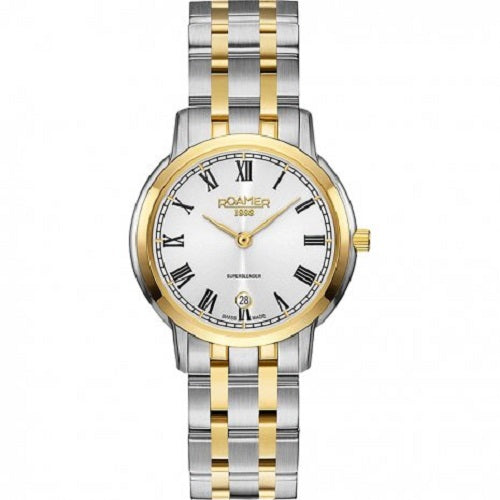 Roamer Super Slender Classic Ladies Watch