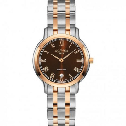 Roamer Classic Line Ladies Super Slender Watch