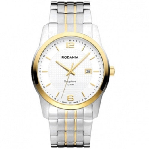 Rodania Vancouver Rokas Swiss Chic Gents Quartz Watch