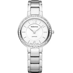Rodania Swiss Chic Ladies Quartz Paris Rokas Watch