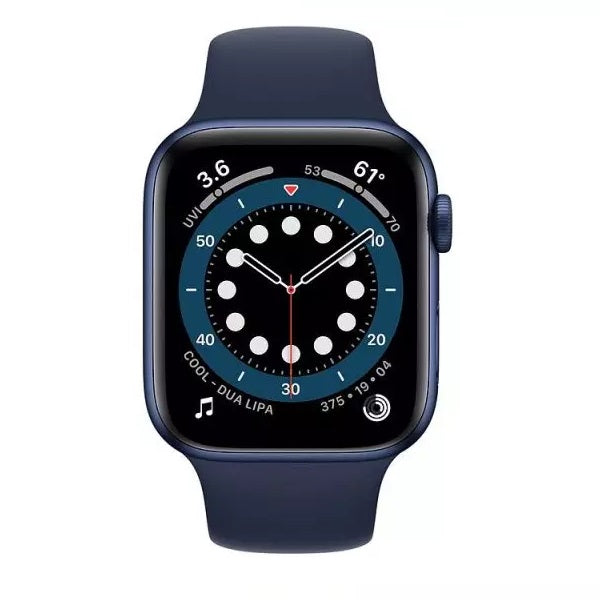 Apple Smart Watch Series 6 40mm GPS
