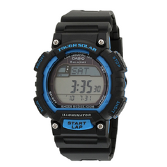 Casio Men's Tough Solar Multi Function Digital Watch