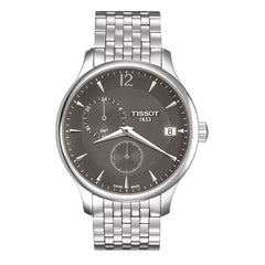 Tissot Tradition GMT Men's Watch