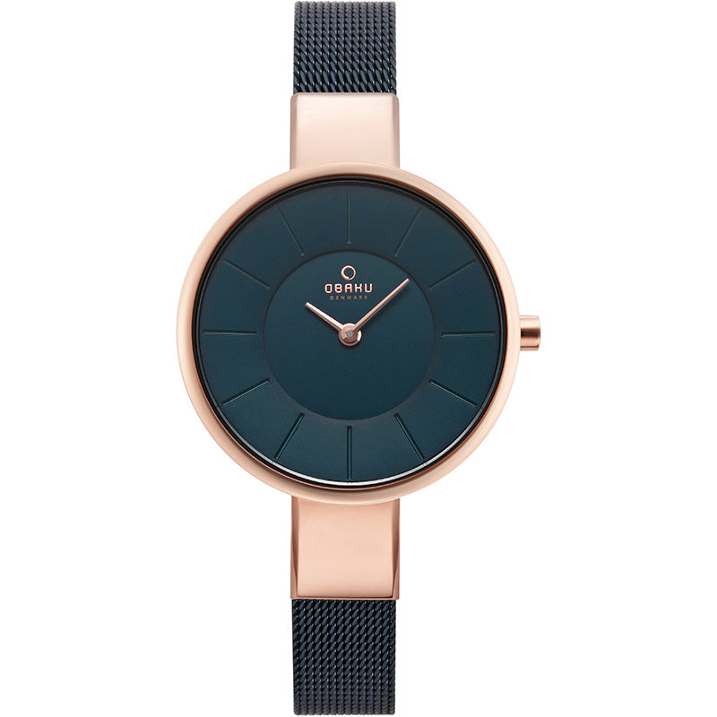 OBAKU SOL OCEAN Ladies Watch