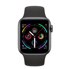 X1 Apple Smart Watch 44mm Black Sport Band
