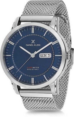 PREMIUM-GENTS Analog Watch – For Men