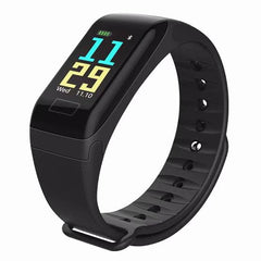 F1 Plus Blood Pressure Fitness Bracelet