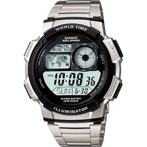 Men Watches - Casio AE-1000WD-1AVDF