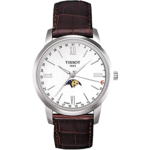 Men Watches - Tissot Classic Dream / T033.423.16.038.00
