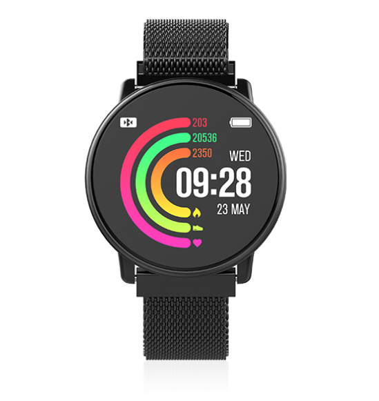 Motive C Stylish Smartwatch