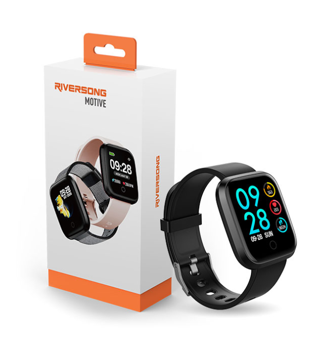Motive Limited Edition Smartwatch