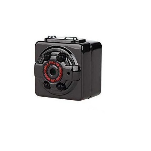 SQ8 Mini Night Vision HD Camera