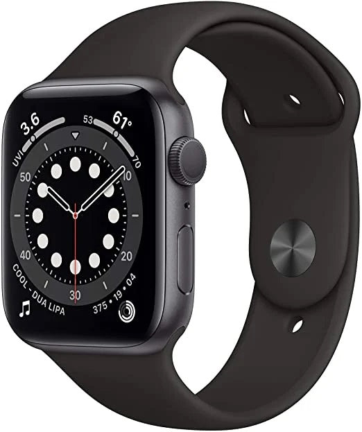 Apple Smart Watch Series 6 44mm GPS