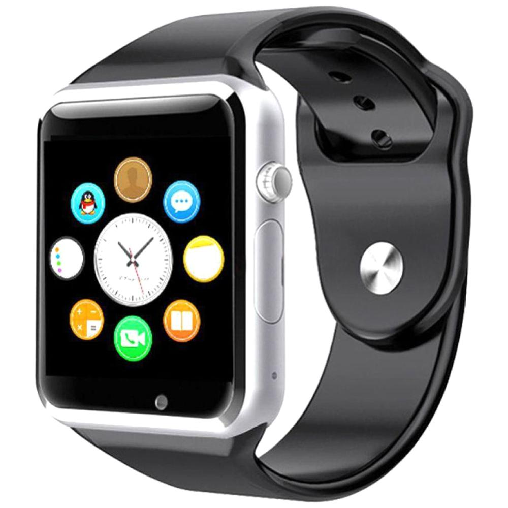 W08 Smart Watch Sim Supported