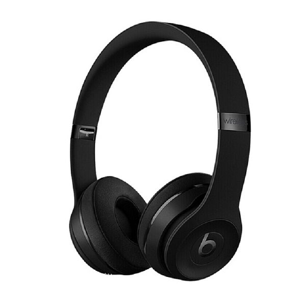 Beats Bluetooth Wireless Solo3 Headphone With Pop Up Window