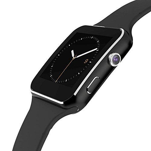 X6 Smart Watch For IOS And Android