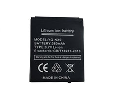 Z60 SMART WATCH BATTERY