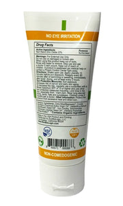Organic Sunscreen - Naturally Tinted, Fair Tone SPF 30+ (2oz)