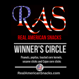 RAS Winners Circle Bar Mix