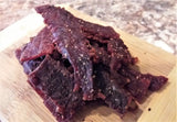 Black Fire Beef Jerky 1 Pound