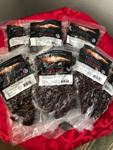 Hollowpoint Beef Jerky One Pound Bags