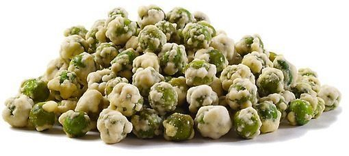 RAS Wicked Wasabi Peas