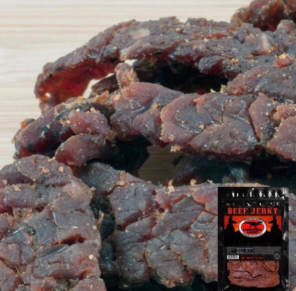 CARNIVORE CANDY - BARBECUE MESQUITE