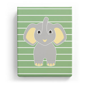 Adorable Elephant