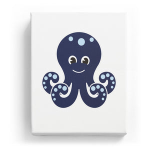 Octopus - No Background