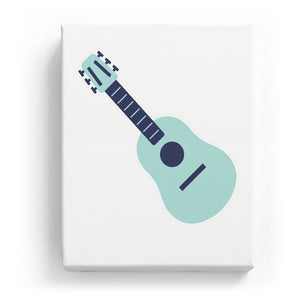 Guitar - No Background