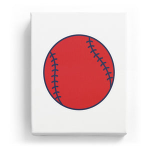 Baseball - No Background
