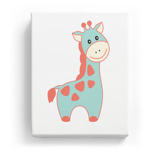Giraffe - No Background