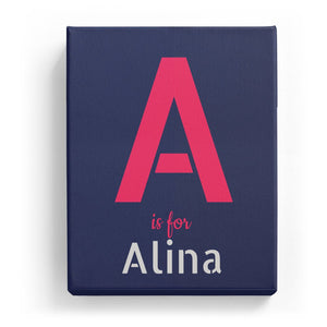 A is for Alina - Stylistic
