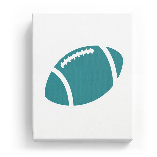 Football - No Background